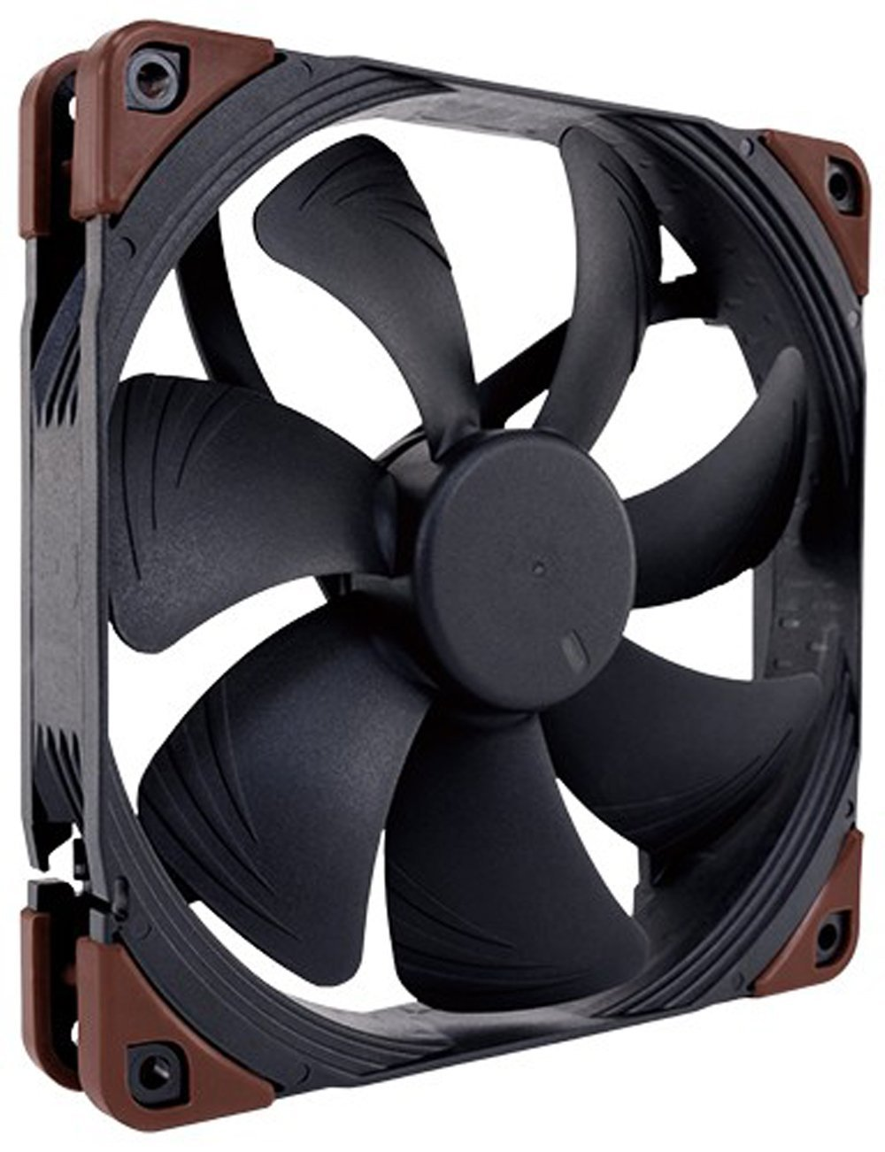 Noctua Fan NF-A14 iPPC-2000 140x140x25mm 3Pin SSO2 Bearing A-Series Blade Retail