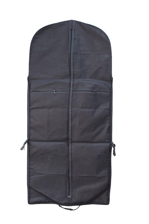 bfa1976b278a Details about Tri-Fold Carry-On Garment Bag Luggage for Suit / Dress