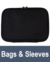 Click to Shop Bags & Sleeves