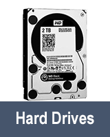 Click to Shop Hard Drives