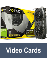 Click to Shop Video Cards