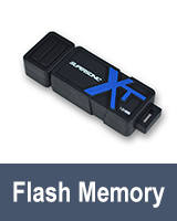 Click to Shop Flash Drives
