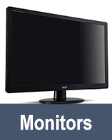 Click to Shop Monitors